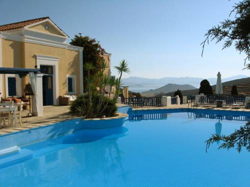 Lefkes Greece Reservation