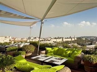 Israel Hotel Booking