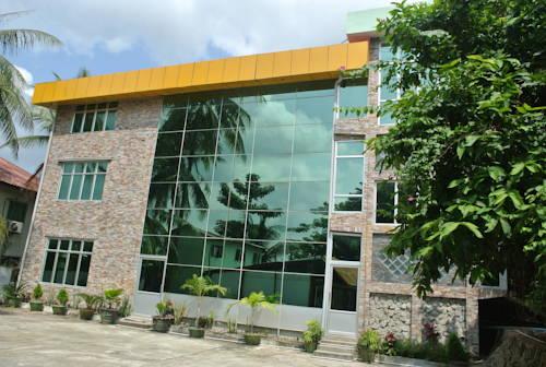 Myanmar booking.com