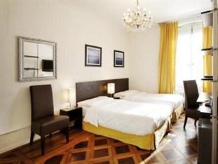 Switzerland Hotel Booking
