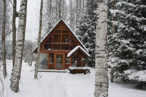 Mērsrags Latvia Reservation