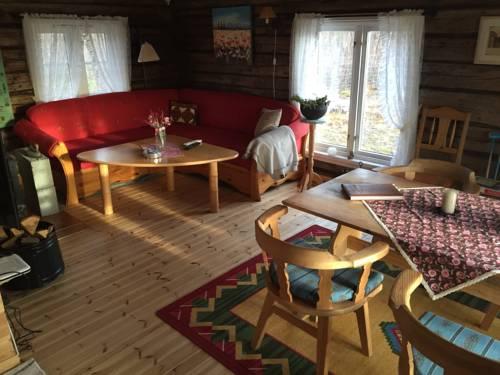 Norway Hotel Room