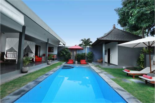 Indonesia booking.com