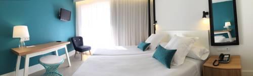 Alicante Spain Hotel