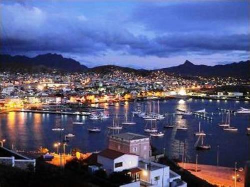 North Baia Cape Verde Booking