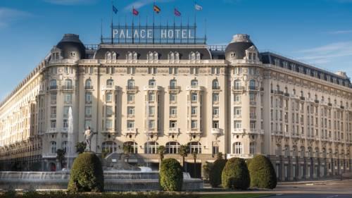 Madrid Spain Hotel