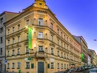 Czech Republic Hotel Booking