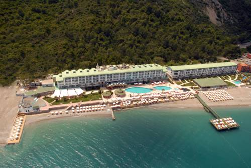 Beldibi Turkey Booking
