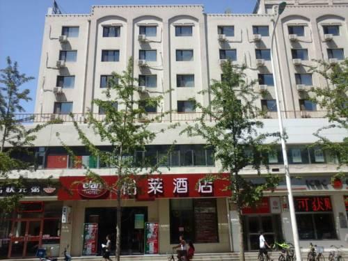 Tianjin China Reserve