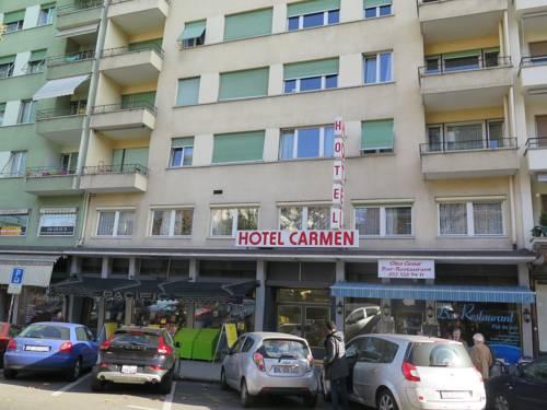 Geneva Switzerland Hotel Premium Promo Code