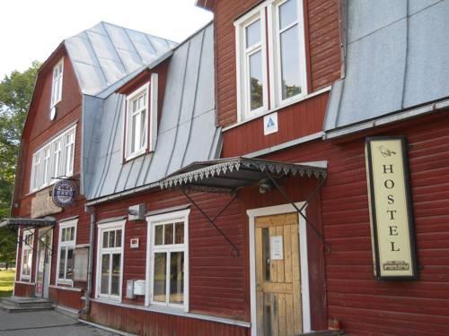 Koeru Estonia Booking