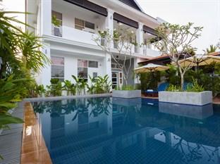 Agoda.com Cambodia Apartments & Hotels