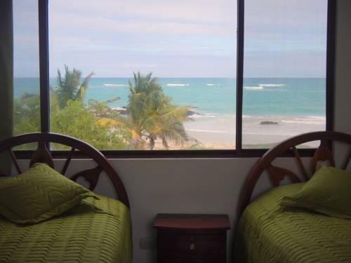 Puerto Villamil Ecuador Booking