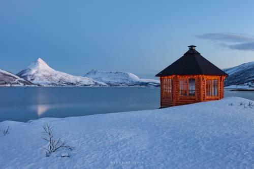 Noorwegen Boeking