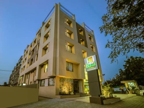 Bhāvnagar India Hotel Premium Promo Code