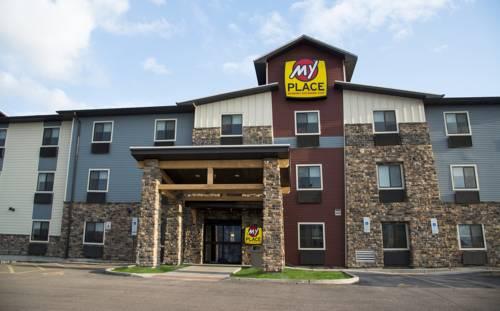 Pasco  United States Hotel