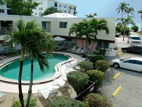 Fort Myers Beach (Florida) United States Hotel