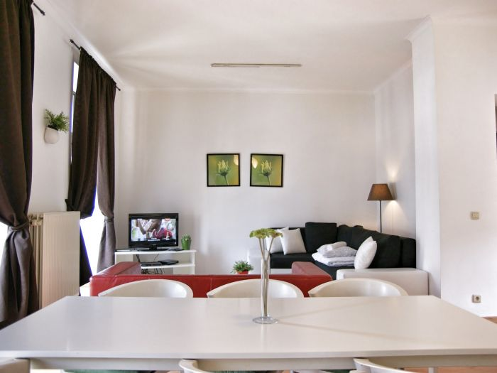 Way to Stay Brussels Apartments Discounts