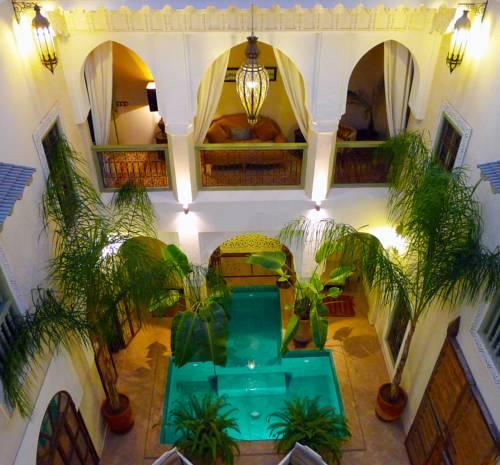 Marruecos Código promocional de reserva