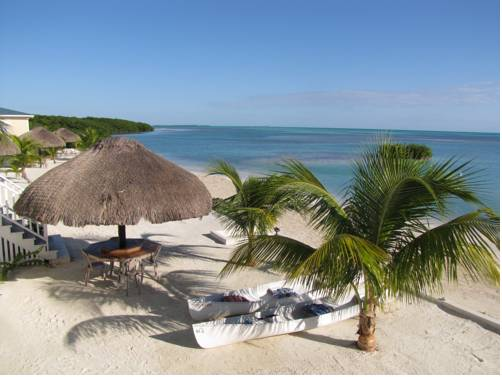 Hicks Cays Belize Holiday