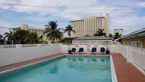 Ochos Rios Jamaica Booking