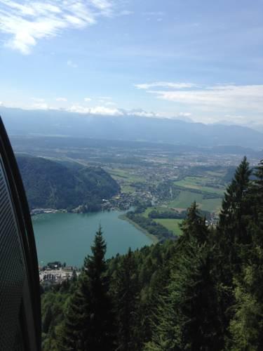 Villach Austria Holiday