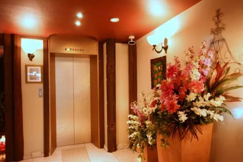 Osaka Japan Hotel Premium Promo Code