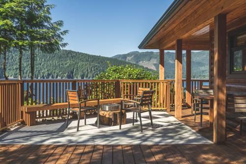 Port Renfrew (British Columbia) Canada Hotel