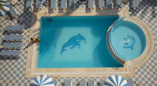 Tunisia Booking.com