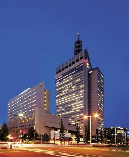 Sendai Japan Booking