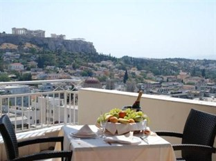 Greece Hotel Booking