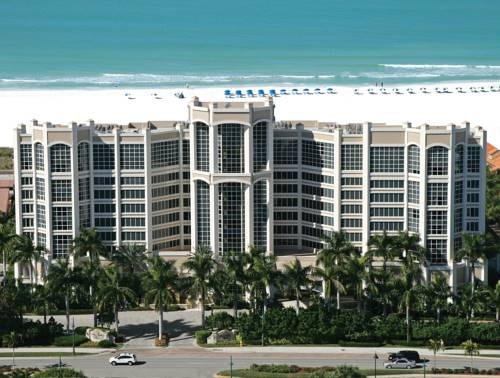 Marco Island (Florida) United States Hotel