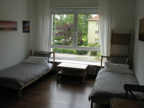 Berlin Germany Reservation