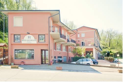 Italië Boeking