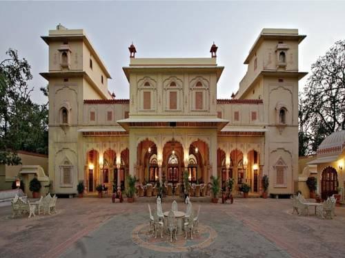 Jaipur India Reserve
