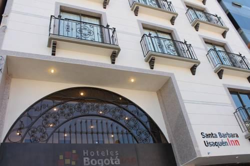 Bogota Colombia Hotel Premium Promo Code