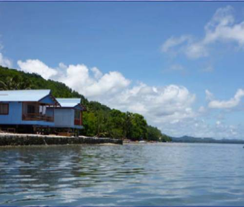 Buala Solomon Islands Booking