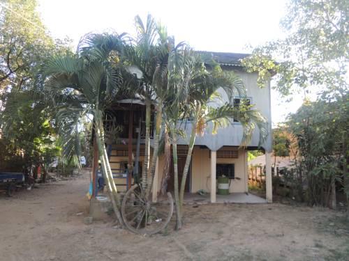 Siem Reap Cambodia Hotel