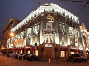 Agoda.com: Smarter Hotel Booking - Russia