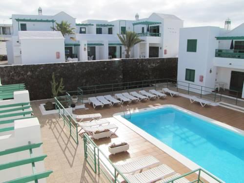 Puerto del Carmen Spain Hotel