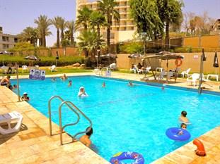 Israel Booking.com