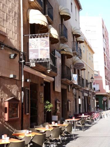 Denia Spain Hotel