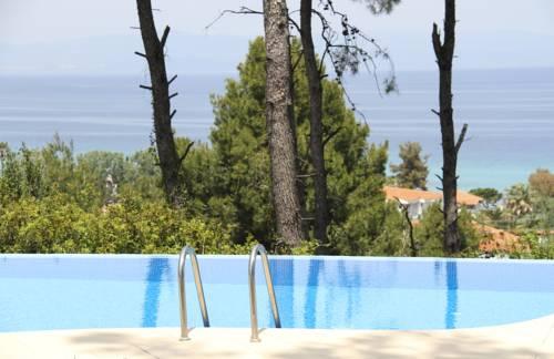 Kriopigi Greece Hotel Voucher