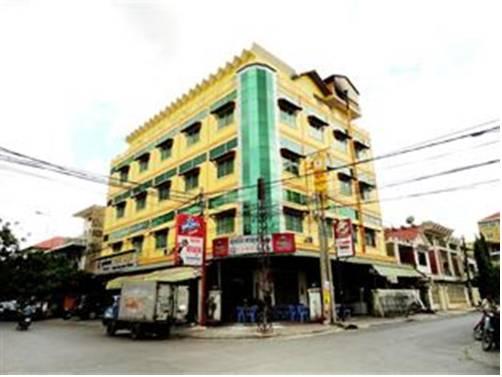 Camboya Código promocional de reserva