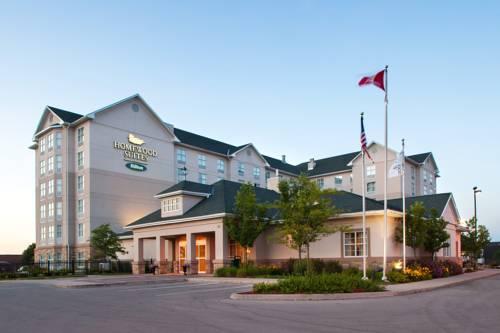 London (Ontario) Canada Hotel