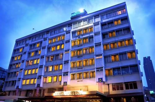 Kuala Lumpur Malaysia Booking