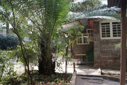 Nairobi Kenya Trip