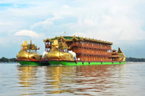 Mianmar Reservas