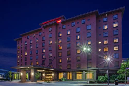 Pittsburgh (Pennsylvania) United States Booking