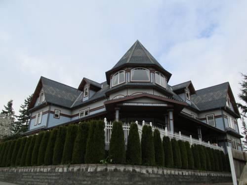 Lake Stevens (Washington) United States Hotel